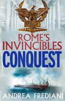 Conquest - Andrew Frediani