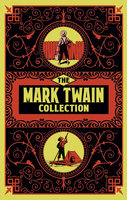 The Mark Twain Collection - Mark Twain