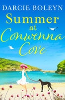 Summer at Conwenna Cove - Darcie Boleyn