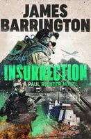 Insurrection - James Barrington