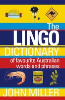 The Lingo Dictionary - John Miller
