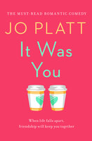 It Was You - Jo Platt