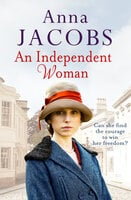 An Independent Woman - Anna Jacobs
