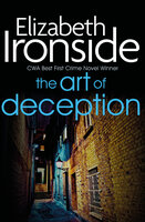 The Art of Deception - Elizabeth Ironside