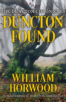 Duncton Found - William Horwood