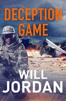 Deception Game - Will Jordan