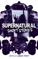 Supernatural Short Stories - Bram Stoker