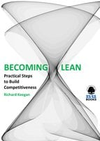Becoming Lean - Richard Keegan