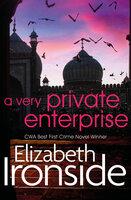 A Very Private Enterprise - Elizabeth Ironside