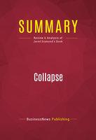 Summary: Collapse - BusinessNews Publishing