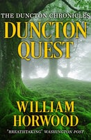 Duncton Quest - William Horwood