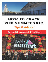How to Crack Web Summit 2017 - Simon Cocking