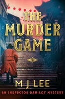 The Murder Game - M.J. Lee