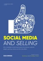Social Media and Selling - Ron Immink