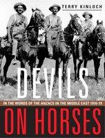 Devils on Horses - Terry Kinloch