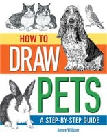 How To Draw Pets - Aimee Willsher