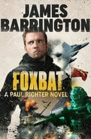 Foxbat - James Barrington