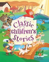 Classic Children's Stories - Maxine Barry