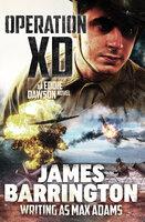 Operation XD - James Barrington