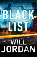 Black List - Will Jordan
