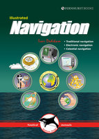 Illustrated Navigation - Ivar Dedekam