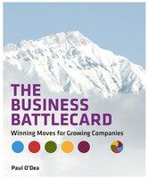 The Business Battlecard - Paul O'Dea