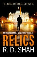 Relics - R.D. Shah