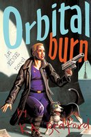 Orbital Burn - K. A. Bedford