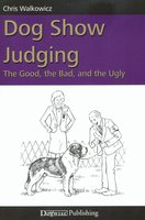DOG SHOW JUDGING - Chris Walkowicz
