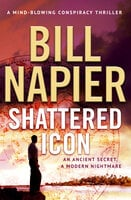Shattered Icon - Bill Napier