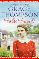 False Friends - Grace Thompson