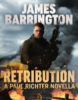 Retribution - James Barrington
