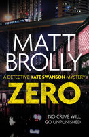 Zero - Matt Brolly