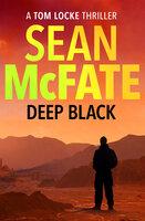 Deep Black - Bret Witter,Sean McFate