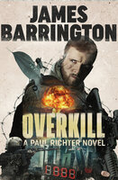 Overkill - James Barrington