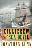 Killigrew and the Sea Devil - Jonathan Lunn