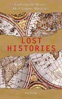 Lost Histories - Joel Levy