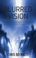 Blurred Vision - Chris Botragyi