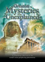 Greatest Mysteries of the Unexplained - Andrew Holland, Lucy Doncaster