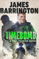 Timebomb - James Barrington