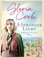 A Stranger Light - Gloria Cook