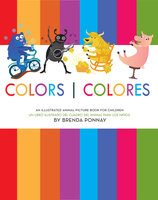 Colors / Colores - Brenda Ponnay