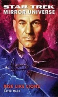 Star Trek: Mirror Universe: Rise Like Lions - David Mack