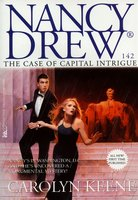 The Case of Capital Intrigue - Carolyn Keene