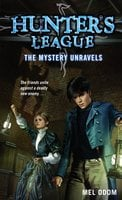 The Mystery Unravels - Mel Odom