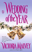 Wedding of the Year - Victoria Malvey
