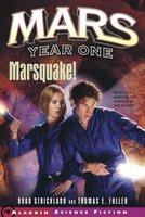 Marsquake! - Brad Strickland, Thomas E. Fuller
