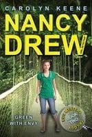 Green with Envy - Carolyn Keene