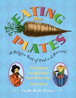 Eating the Plates - Lucille Recht Penner