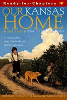 Our Kansas Home - Deborah Hopkinson